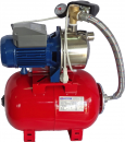 DSC02160.JPG - Hidrofor JXF105 (corp pompa din inox)