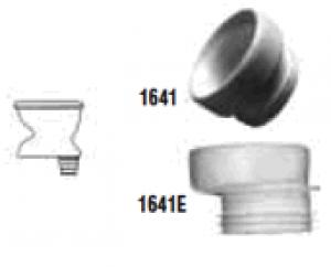 Conectori pentru vasul de toaleta si podea